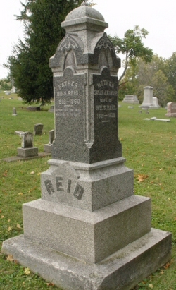 Sarah Jane <i>Mansur</i> Reid