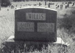 John S. Willis