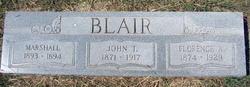 Florence Blair