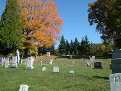Duvalls Cemetery