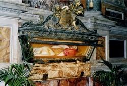 Saint Pius, V