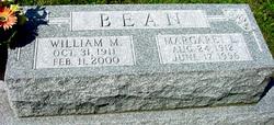 Margaret L. Margie/Maggie <i>Love</i> Bean