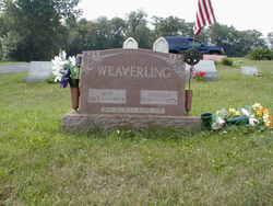 Pvt Donald J Weaverling