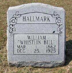 William Hallmark