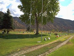Paragonah Cemetery