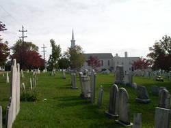Lower Providence Presbyterian Church Cemetery
