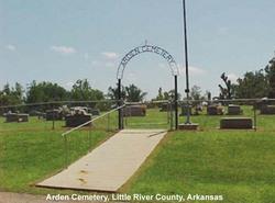 Arden Cemetery
