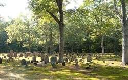 Old Cove Burying Ground