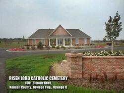 Risen Lord Catholic Church Cemetery