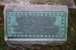 William Alexander Duer