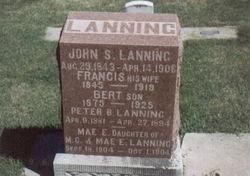 John S. Lann