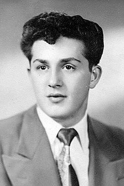 George Jerome Amari