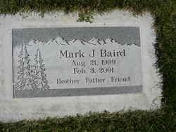 Mark J. Baird