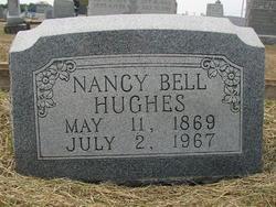 Nancy Bell <i>Parmer</i> Hughes