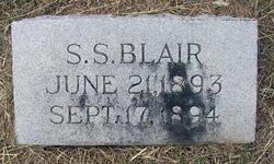 S.S. Blair