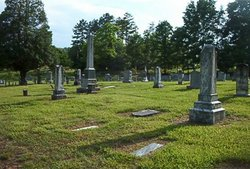 Abernathy Methodist Church Cemetery
