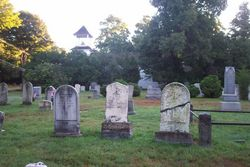 Walnut Grove Methodist Episcopal Church Cemetery