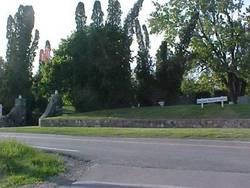 Ridgelawn Memorial Cemetery