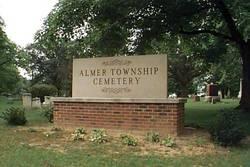 Almer Township Cemetery