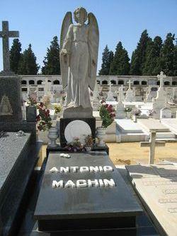 Antonio Mach�n