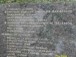 Jean-G�rard Preyssac D'Arlens