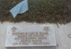 Donald Jack Ruhl