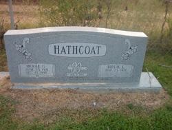 McRae Gilbert Hathcoat