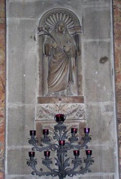 Saint Liberata