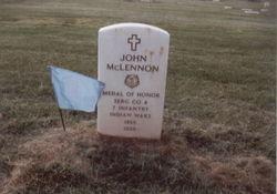 John McLennon