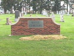 Maple Cemetery