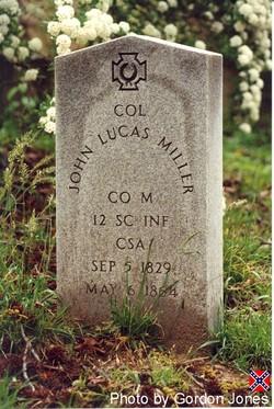 John Lucas Miller