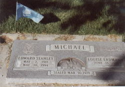 Edward Stanley Michael