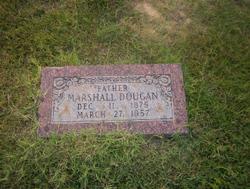 Marshall Erstis Dougan