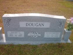 Walter E Dougan