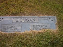 Edward Wilson Dougan