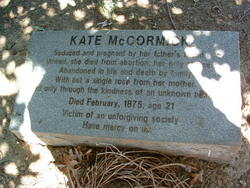 Kate McCormick