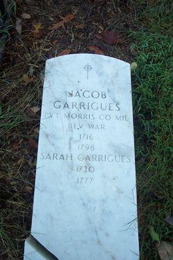 Jacob Garrigus