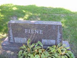 Theodore Ted Fiene