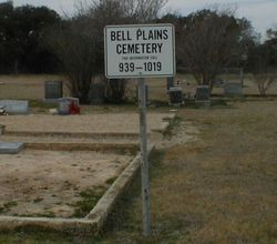 Bell Plains Cemetery