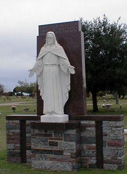 Bellwood Memorial Park