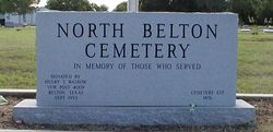 North Belton Cemetery