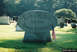 Long Ridge Union Cemetery