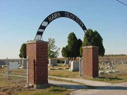 Hawk Cemetery