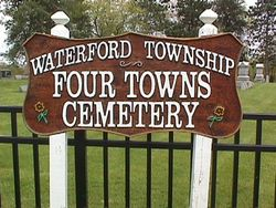 Four Towns Cemetery