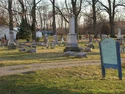 Bowne Township Cemetery
