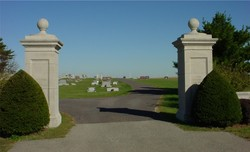 Minier Cemetery