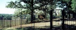 Hazel Bend Cemetery