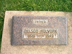 George Nelson Holyoak