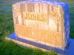 Joseph Jenkin Jink Jones