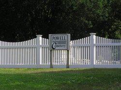 Powell Cemetery